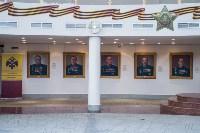 """Открытие выставки """"Маршалы Победы"""", Фото: 7"""
