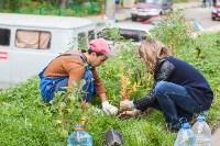 Тульская городская УК сажает деревья, Фото: 22