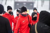 Зимнее первенство по футболу, Фото: 11
