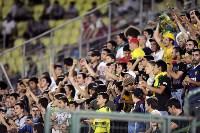 «Анжи» Махачкала - «Арсенал» Тула - 1:0, Фото: 48