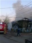 В Туле загорелся дом, Фото: 5