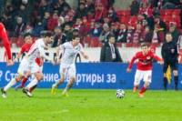 «Спартак»-«Арсенал». 9.11.2014, Фото: 176