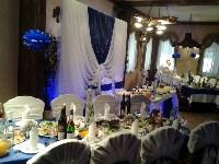В каком тульском ресторане отпраздновать свадьбу этой весной или летом, Фото: 27