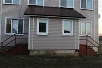 Дом для временного проживания Александра Лебедева, Фото: 5