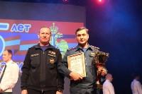Тульская пожарно-спасательная часть признана лучшей в году, Фото: 2