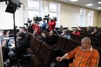 Брифинг руководстав ПФК «Арсенал» с СМИ Тулы, Фото: 4