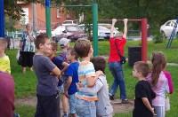 Праздник двора в Пролетарском районе, Фото: 16