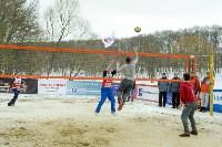 Турнир Tula Open по пляжному волейболу на снегу, Фото: 92