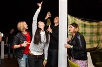 Закрытая вечеринка «Мяты» в «Тарелке», Фото: 65