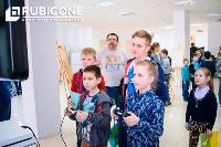 Летний IT-клуб Академии РУБИКОН, Фото: 1