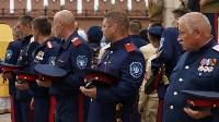 465-я годовщина обороны кремля и день иконы Николы Тульского, Фото: 15