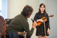 Юрий Башмет приглашает юных туляков в свой оркестр, Фото: 52