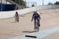 Всероссийские соревнования по велоспорту на треке. 17 июля 2014, Фото: 16
