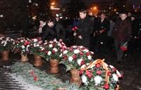 День 72-й годовщины окончания обороны Тулы. 5 декабря 2013, Фото: 7