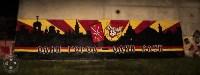 Фанатские граффити, Фото: 5