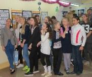 В Тульской художественной школе появилась картина Зураба Церетели, Фото: 4