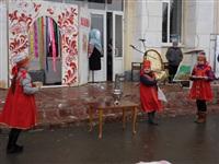 Масленичные гулянья в Плавске, Фото: 26
