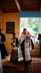 Крещение жителей Новомосковска, Фото: 38