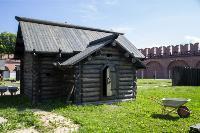 Осадные дворы в Тульском кремле: история, Фото: 1
