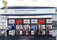 Чемпионат мира по велоспорту-шоссе, Тоскана, 22 сентября 2013, Фото: 12