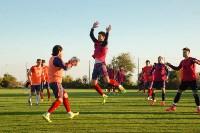 «Арсенал» Сергея Павлова на Кипре, Фото: 7