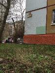 Ямы на улице Седова: «Вот такой ширины! Вот такой глубины!», Фото: 9