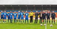 Игра легенд российского и тульского футбола, Фото: 17