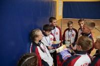 Школьники стали вторыми на Всероссийских президентских играх, Фото: 18