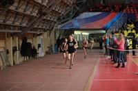Чемпионат и первенство области по легкой атлетике. 24 декабря 2013, Фото: 8