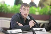 Бойцы М-1 провели открытую пресс-конференцию и встретились с фанатами, Фото: 32