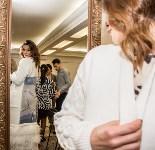 Презентация бренда Кати Комбаровой в Туле, Фото: 52