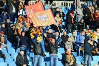 «Арсенал» Тула - «Сибирь» Новосибирск - 3:1., Фото: 84