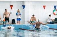 Открытое первенство Тулы по плаванию в категории «Мастерс», Фото: 45