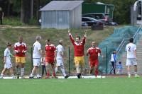 Футбольный матч в День города, Фото: 99