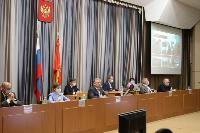 26-ое заседание Тульской областной Думы, Фото: 14