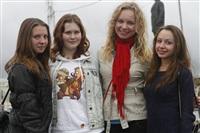 Тульских первокурсников посвятили в студенты, Фото: 12
