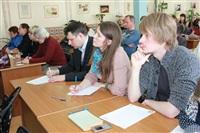 Тотальный диктант. 12.04.2014, Фото: 17
