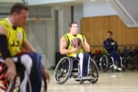 Чемпионат России по баскетболу на колясках в Алексине., Фото: 39