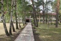 Встреча с погорельцами в Алексине., Фото: 8