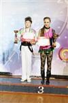 Всероссийские соревнования по акробатическому рок-н-роллу., Фото: 56