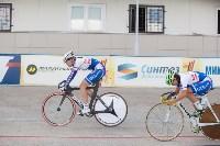 Открытое первенство Тульской области по велоспорту на треке, Фото: 10