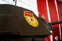 Экскурсия в прошлое: военно-исторический тур для ветеранов, Фото: 174