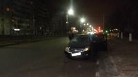 Авария на ул. Ложевой. 6.12.2014, Фото: 3