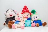 Кондитерград: Готовим сладкие подарки к Новому году, Фото: 5