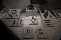 Один день в музее Археологии Тульского кремля, Фото: 19