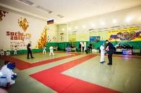 В Щёкино прошли соревнования по рукопашному бою, Фото: 13