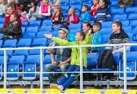 Игра легенд российского и тульского футбола, Фото: 90