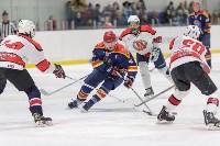 В Туле открылись Всероссийские соревнования по хоккею среди студентов, Фото: 11