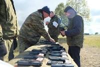 Оружейная Россия, 08.10.2015, Фото: 43