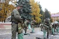 Командующий ВДВ проверил подготовку и поставил «хорошо» тульским десантникам, Фото: 20